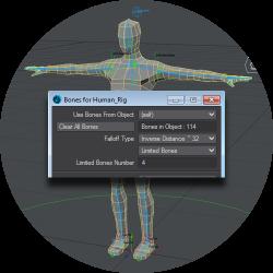 BoneSystem_ImprovedForGames300