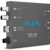 HA5 12G - 18